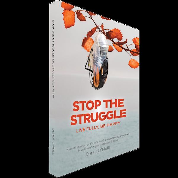Stop The Struggle