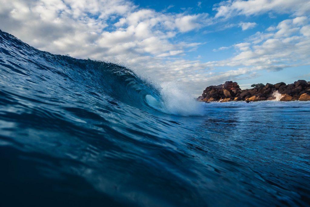 Waves of emotion